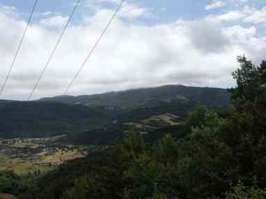 Roncesvalles - Larrasoana 03