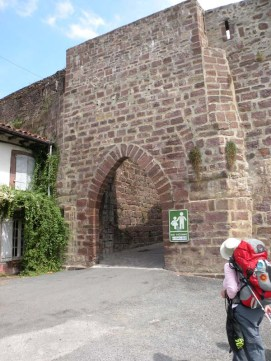 St. Jean PP 04 entry gate