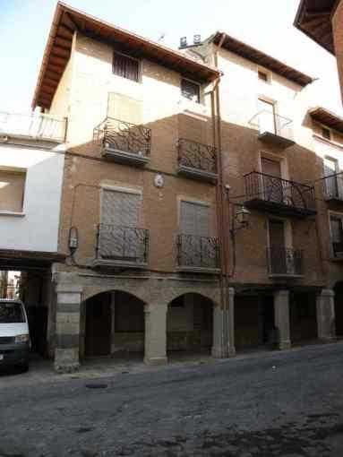 Villamajor de Monjardin - Viana 04 Los Arcos 04