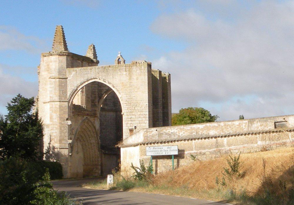 San Anton Camino