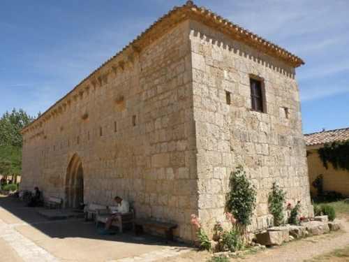 Hospital de San Nicolas