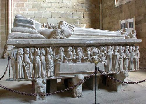 Donna-Tomb