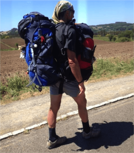 two-rucksacks-camino