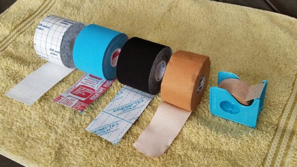 blister tapes
