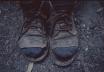 worn-boots