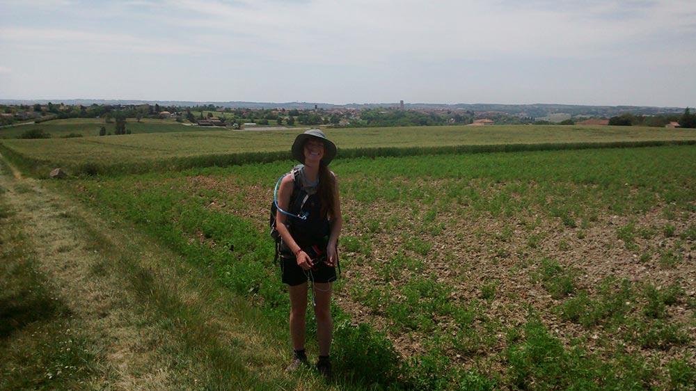 Camino Le Puy