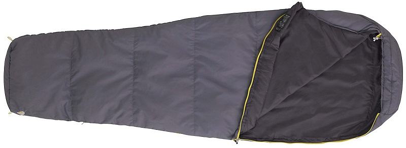 Marmot Men's Nanowave 55 warm weather sleeping bag