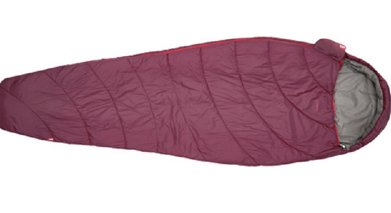 Millet LD Baikal 750 Women's Sleeping Bag