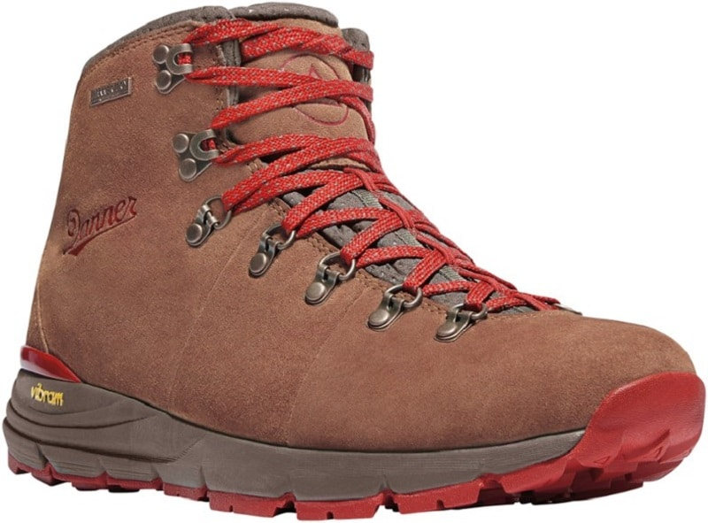 danner mens walking boot