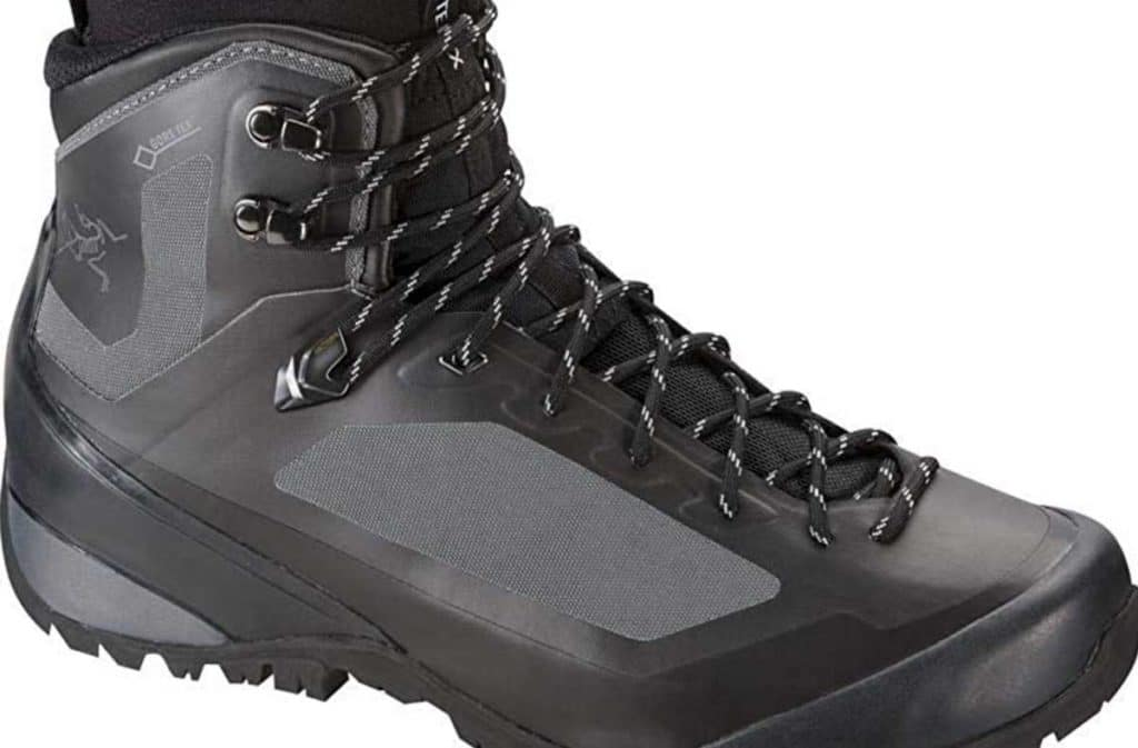 Arc'teryx Men's Bora Mid GTX Hiking boots