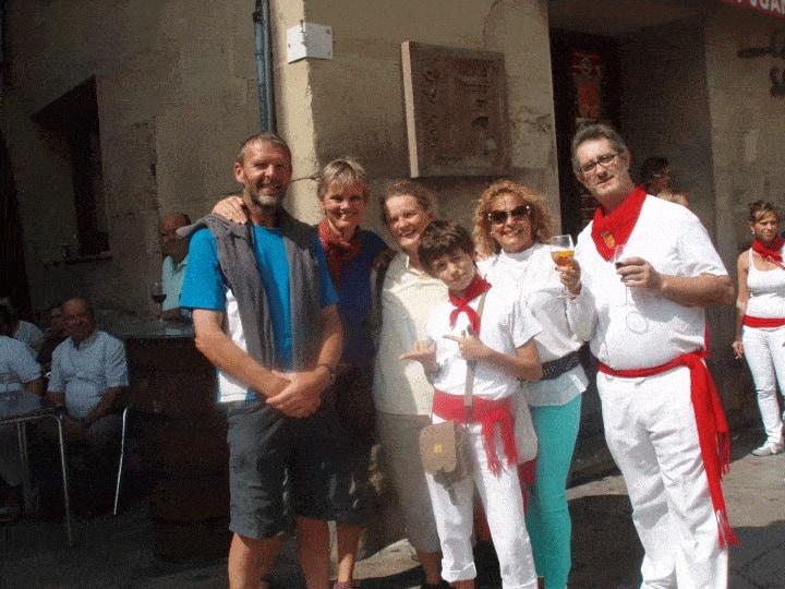 Camino group