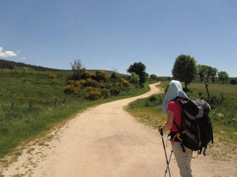 Le Puy Camino