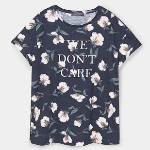 Violeta by Mango 29.990 camiseta
