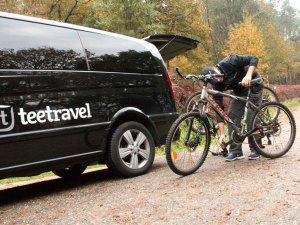 Guía y consejos para hacer el Camino de Santiago en Bici