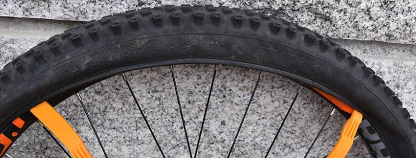 Arreglar Pinchazo Bicicleta