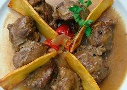 Gastronomía Extremadura