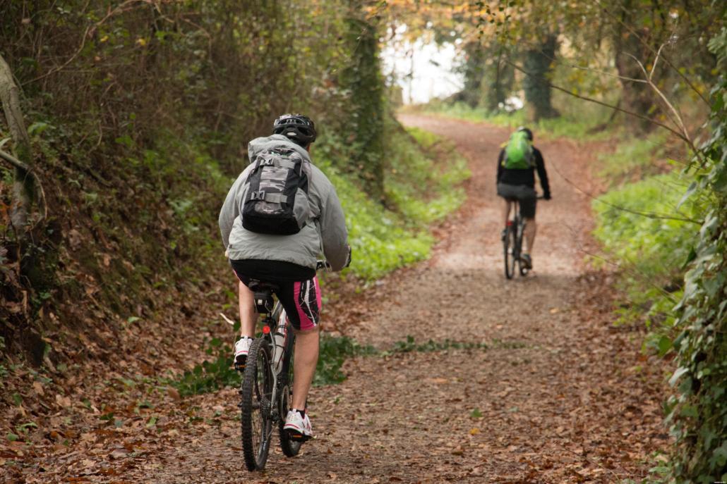 Camino de Portugués en Bicicleta