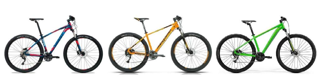 GIANT TALON 29ER 2 LTD Megamo Natural 40 Merida BIG NINE 40