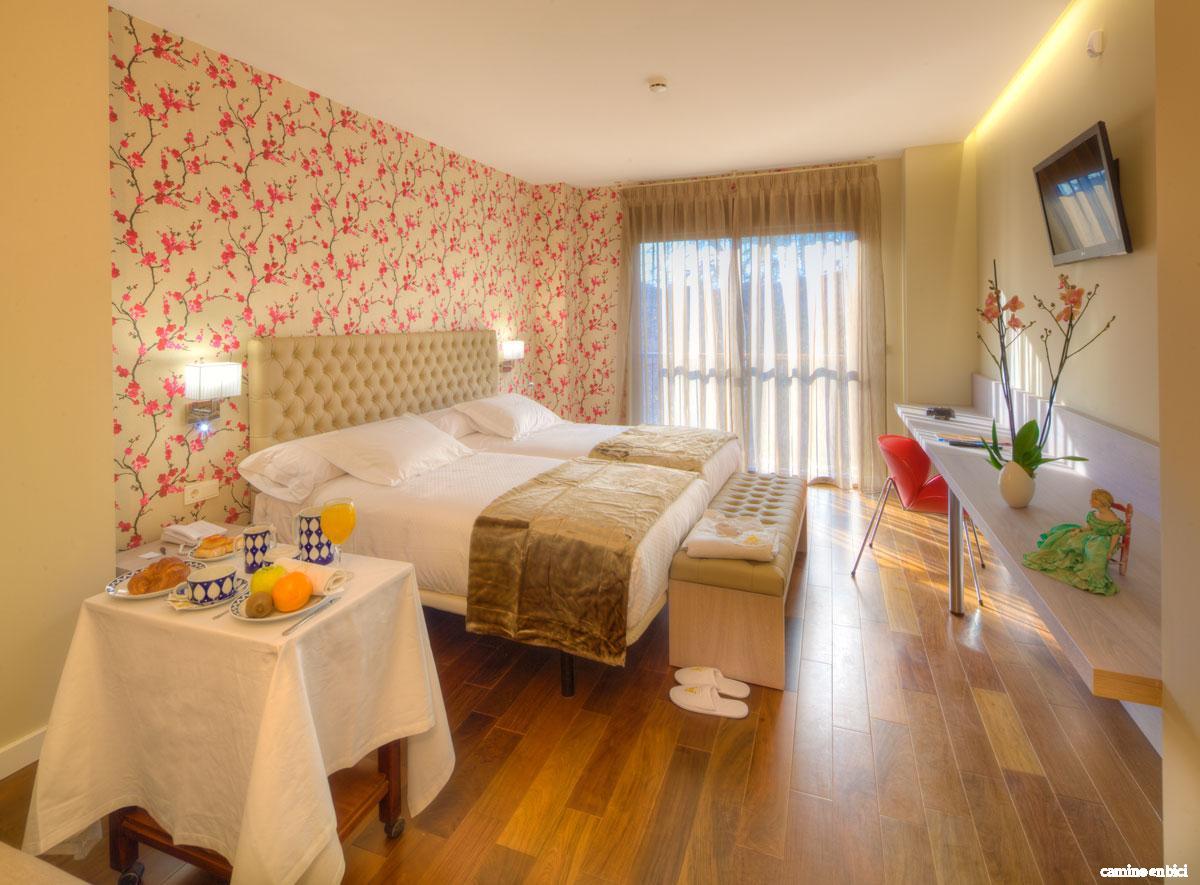 Hotel en Astorga - Camino Francés
