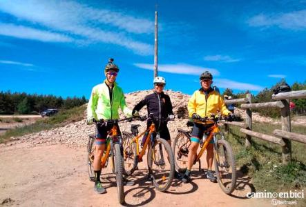 Camino de Santiago Francés - Cruz de Ferro