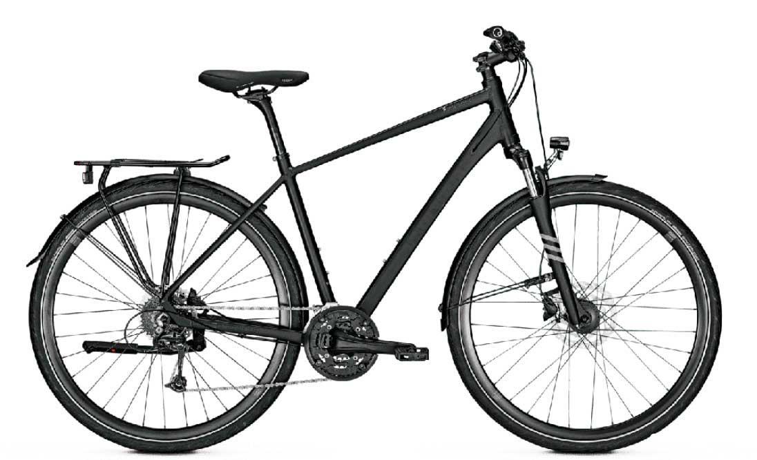 Bicicleta Kalkoff Endeavour 27 - Camino de Santiago