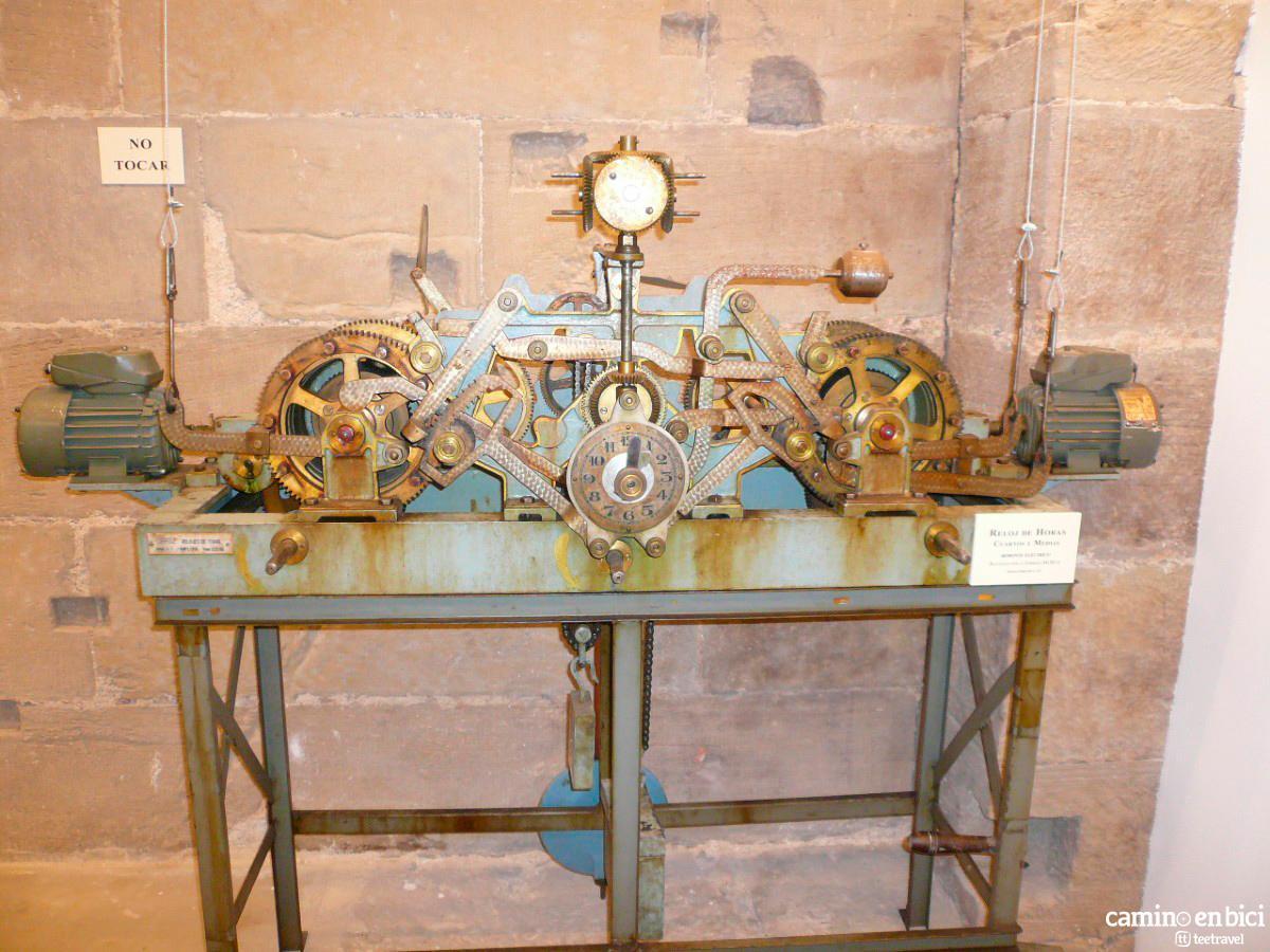 Museo de los Relojes y Campanas de Santo Domingo de la Calzada - Camino Francés