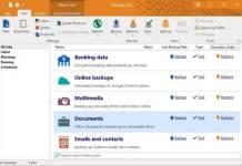FBackup: Realizar backup automático en Windows