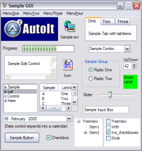 Automatizar tareas en Windows con AutoIt