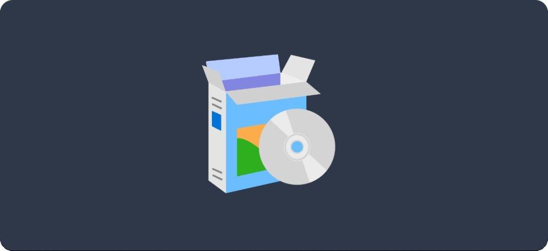 Utilidades para crear instalador de programas