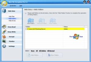 5 Programa de Cifrado de Archivos para Windows-2