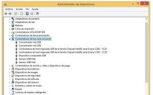Solucionado: Windows 8.1/10 no reconoce disco duro externo USB 3.0