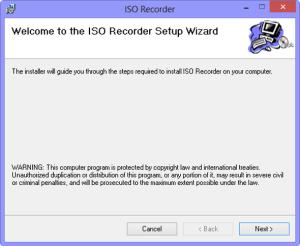 Crear archivos ISO en Windows 8-2