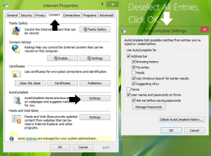 Resuelto Credential Manager no funciona correctamente en Windows 8 & 7-2