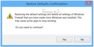 Restaurar Firewall de Windows a los valores predeterminados-3