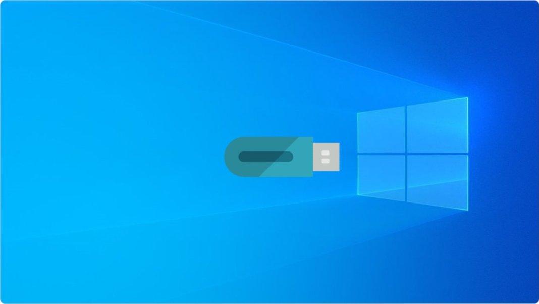 USB Disk Ejector para expulsar pendrive USB con combinación de teclas