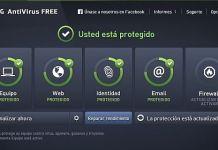 Descargar AVG Antivirus Free 2015
