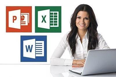 cursos online gratis de Microsoft Office