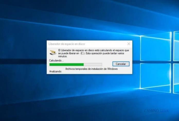 Cómo usar el Liberador de espacio en disco de Windows 10 para liberar espacio de almacenamiento