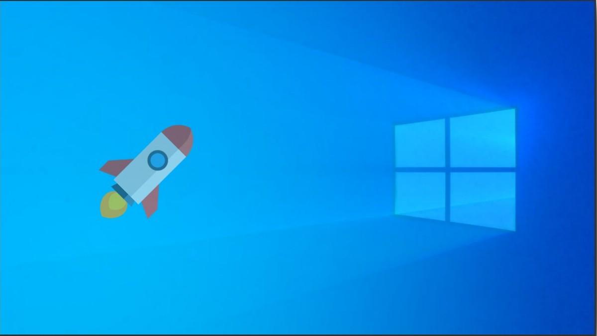 Optimizar y acelerar el arranque de Windows 10