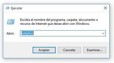 Deshabilitar la pantalla de bloqueo de Windows 10