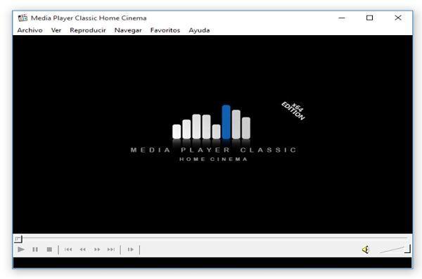 Media Player Classic Home Cinema, uno de los mejores programas para reproducir videos