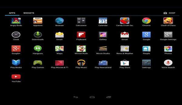 Mejores emuladores Android para PC