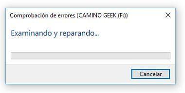 Cómo reparar memoria USB dañada.