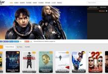 Ver peliculas y series de TV online gratis con Solarmovie