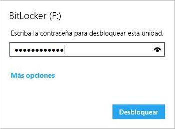 Cómo poner contraseña a un pendrive en Windows 10