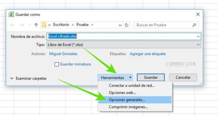 Cómo proteger un archivo de Excel para solo lectura