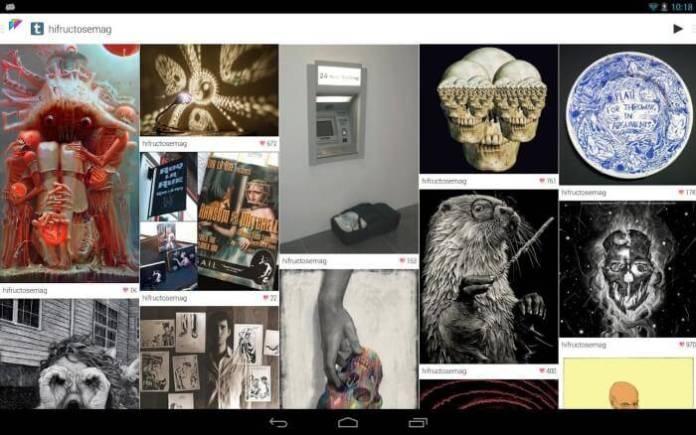 Aplicaciones para hacer videos con fotos y música
