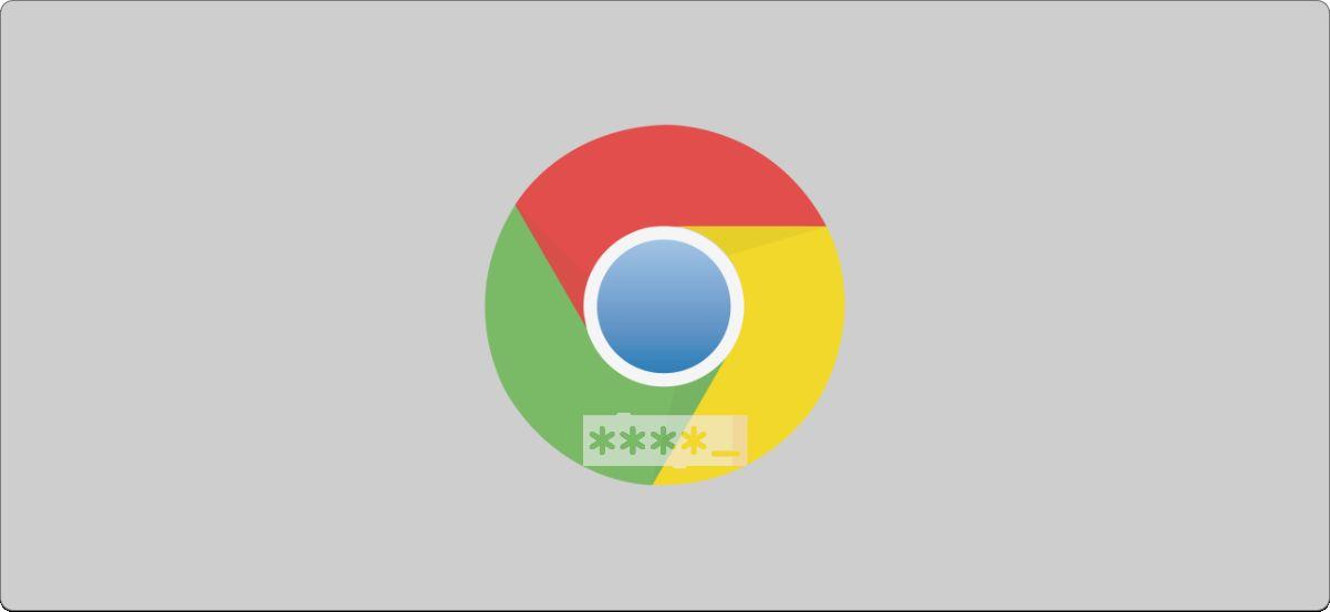 Cómo exportar o importar contraseñas de Chrome