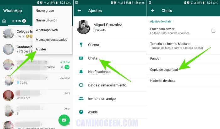 El Mejor Programa para Recuperar Conversaciones de WhatsApp