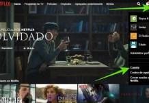 Evitar la reproducción automática del siguiente episodio en Netflix